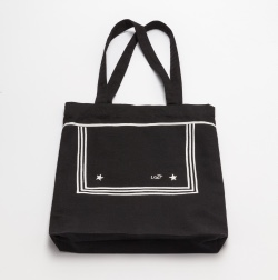 Coco Capitán x Huis Marseille: Sailor Collar Bag (incl. shipping to BE/LUX/Germany)